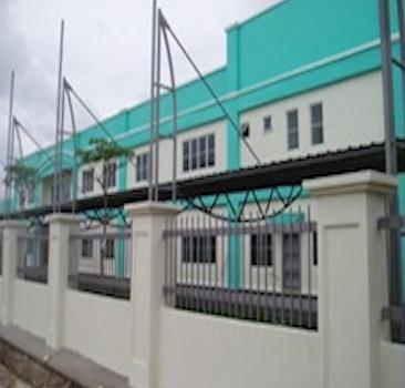 Factory & Plant Construction