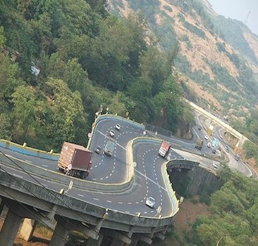 Road & Expressway Construction