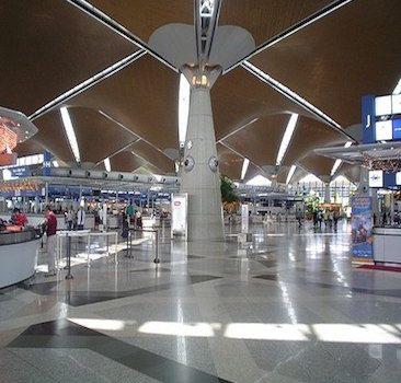 Airport & Seaport Construction